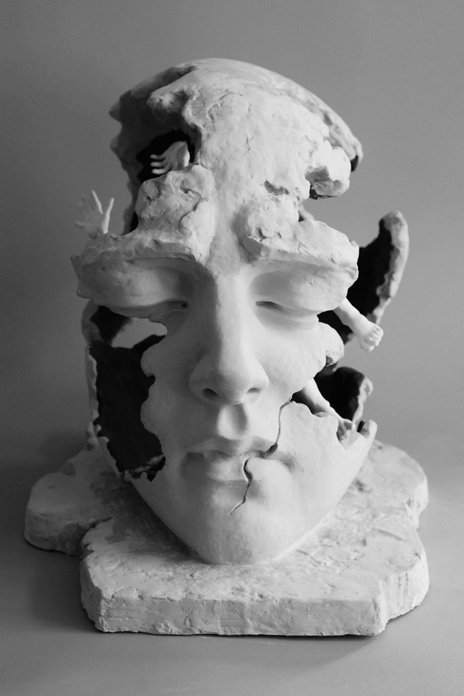 Заказать изготовление авторской скульптуры у талантливого мастера