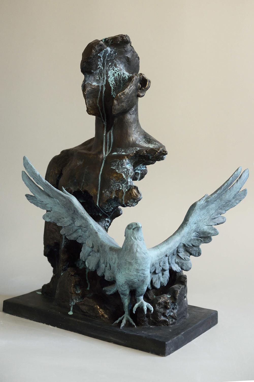Скульптури під замовлення